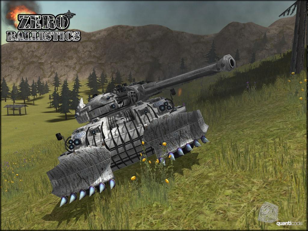 Online Panzerspiel